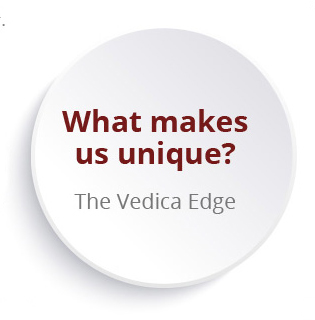 The Vedica Edge