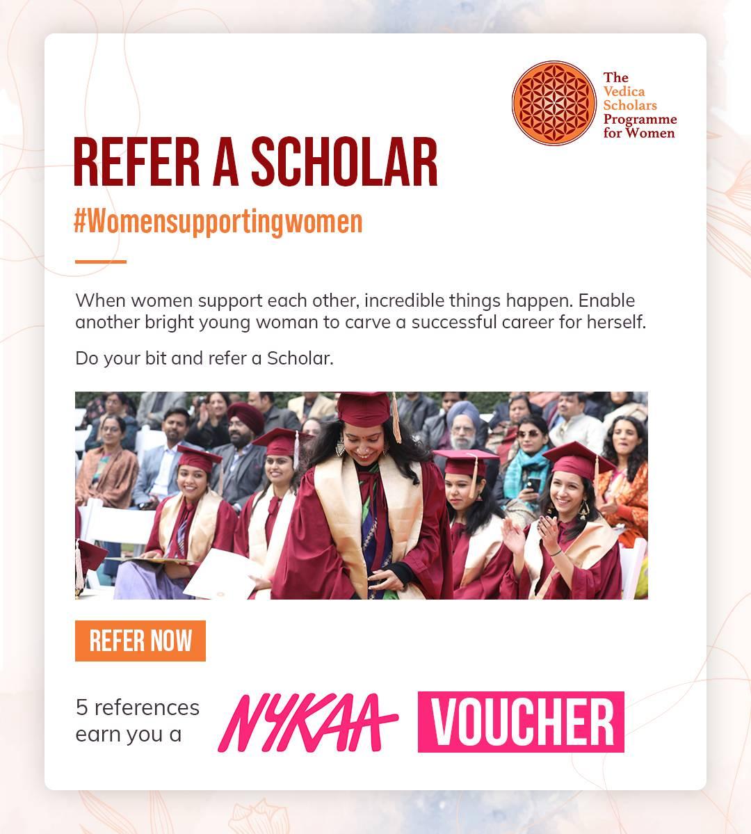 Refer-A-Scholar