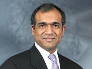 Dr. Prabhu Aggarwal
