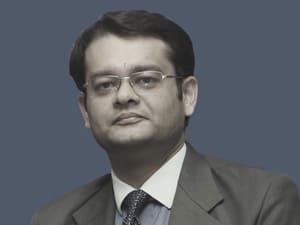 Ankur Kulshrestha