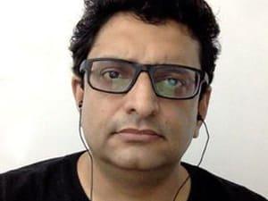 Niyam Bhushan