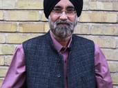 Surinder Jodhka