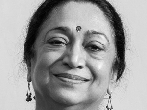 Meenakshi Gopinath