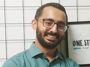 Shiv Dewan