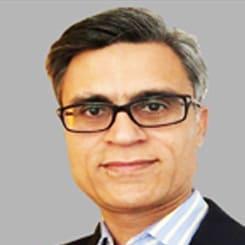 Sandeep Sachdeva