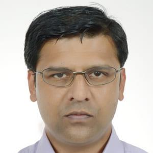 Avinash Ramachandra