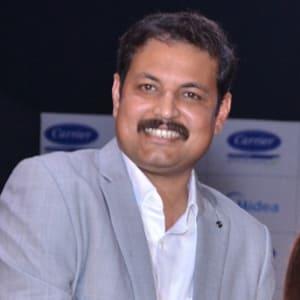 Shibashish Bhattacharya