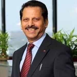 Ram K Mudholkar