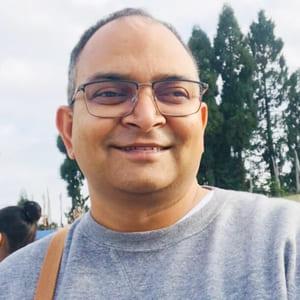 Manu Mayank