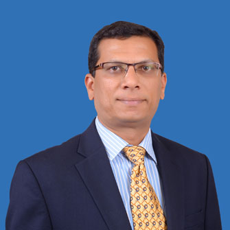 Rupesh Tripathi