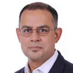 Arpito Mukerji