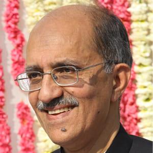 Arjun Uppal