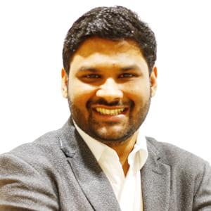 Sharad Saxena