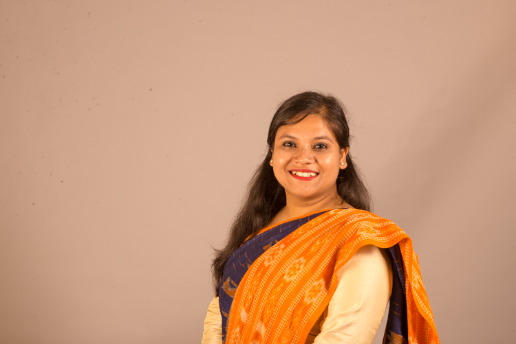 Pratishtha Ghosh