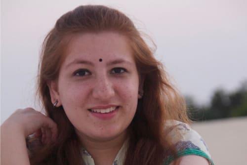 Ananya Gauri Iyer