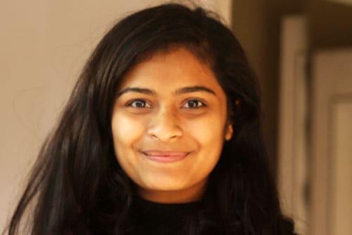 Devansha Agarwal