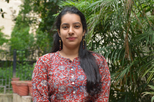 Tanya Nigam