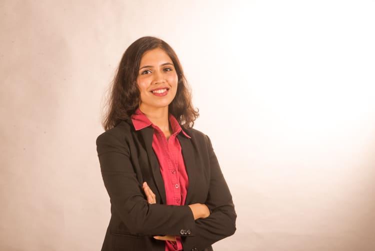 Shalaka Kaprekar