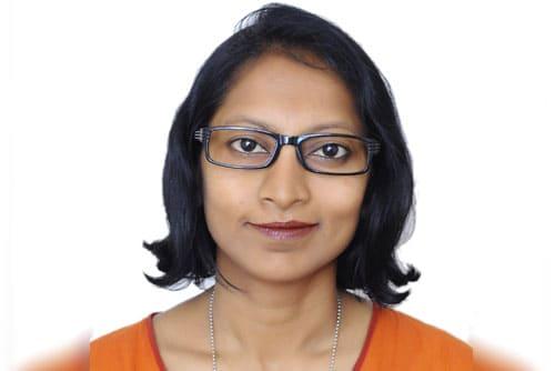 Meenakshi Pandian