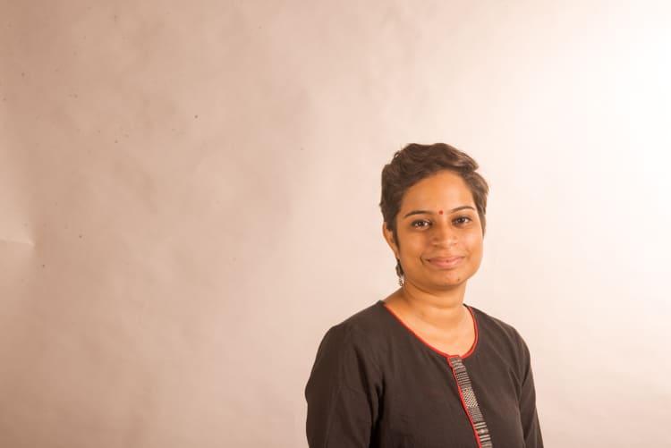 Meghana Koppala