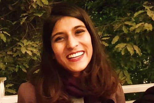Bhumika Pravin