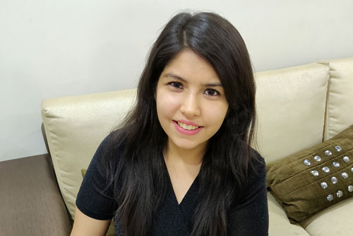 Ayushi Mehta