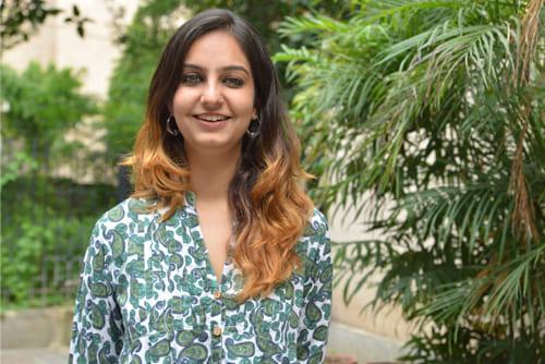 Ananta Gaur