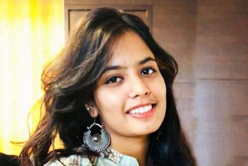 Kaushiki Gupta