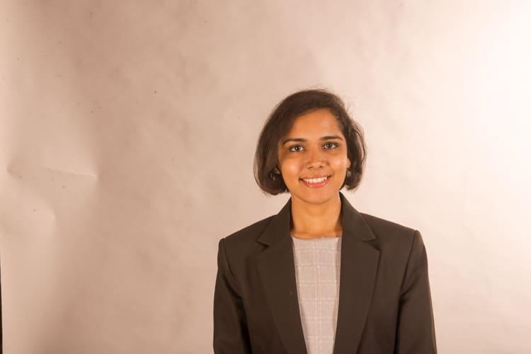 Prapurna Sharma