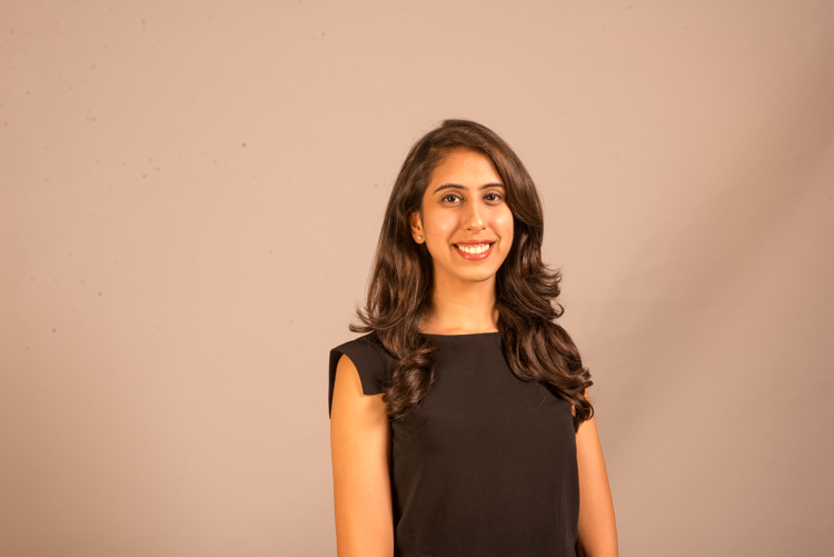 Esha Lalwani