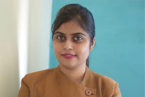 Trisha Rajput