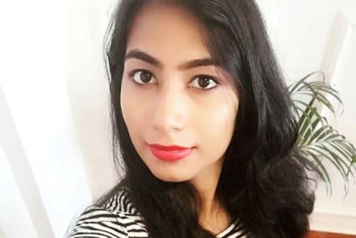 Shreelekha Mishra