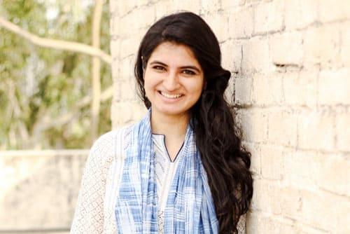 Srushti Gupta