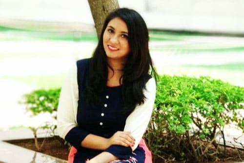 Malika Gulati