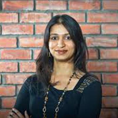 Gita Ramanan