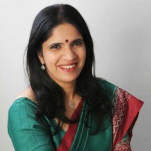 Purnima Sahnimohanty