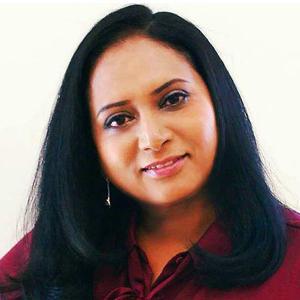 Deepika Nikhilender