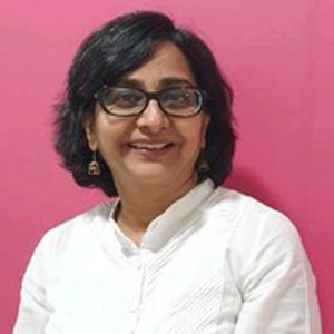 Ritu Jain