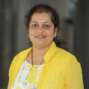 Anuradha Nataraj
