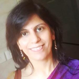 Jyoti Ruparel