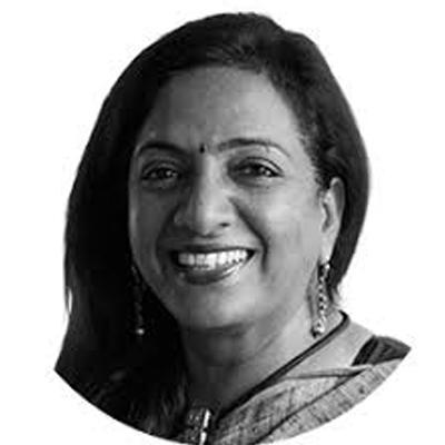 Jayanthi Yeshwant
