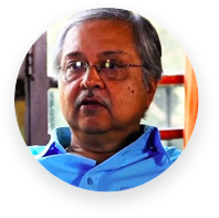 Rudrangshu Mukherjee