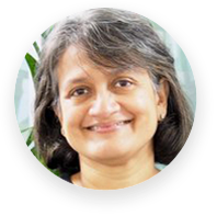 Nivedita Narain