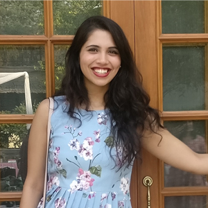 Shalaka Kapreka